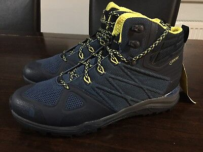 The North Face Ultra Fast Pack 2 Mid GTX US 9. NP. 170€ Neu !!! %%%%%