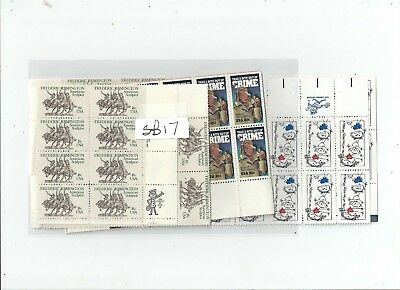 United States Discount Postage: 75% Of Face Value: 40 Letters At .55C Per