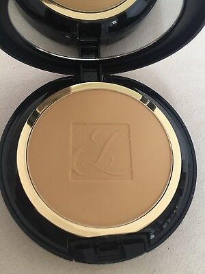 Estee Lauder Double Wear Powder Makeup Cashew Neu