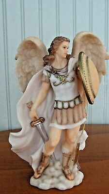 1998 Roman Inc. Seraphim Classic Michael Victorious #78191 Angel