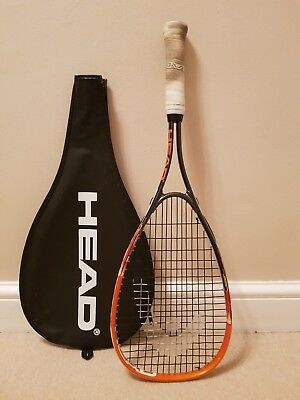 Head Xenon Junior Squash Racket