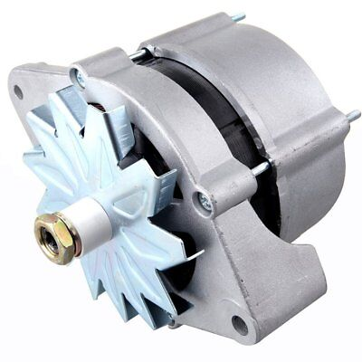SCITOO Alternators 110611 Thermo King APU TriPac TK270 65A IR EF CCW 9515593 400