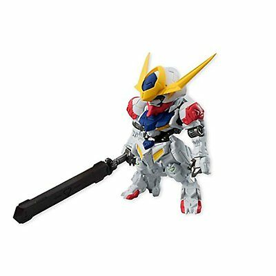 Bandai Gundam Converge 5 Fusion Works Barbatos Lupus Mini Figure NEW IN STOCK