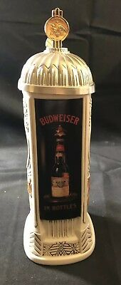 2006 Anheuser Busch Collectors Club Beer Stein In Box CB37 (E37BD)