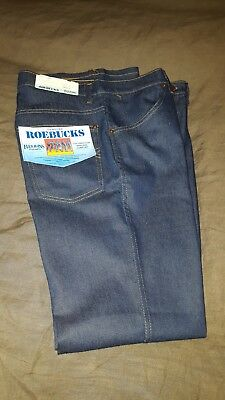 Pants Vintage Genuine Roebucks Flexjean 32×32 NWT!!!