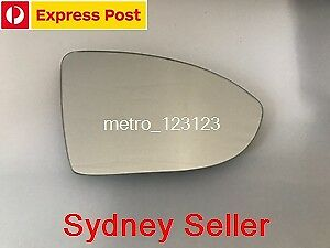 Right driver side heated mirror glass Peugeot Expert Tepee 2007-2016 132RSH