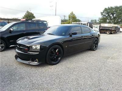 2006 Dodge Charger SRT8 2006 Dodge Charger SRT8 for sale High Performance Motor and Trans redone