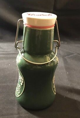 2007 AB Collection Grolsch Swingtop Stein Beer Stein In Box CS686 (E40BD)