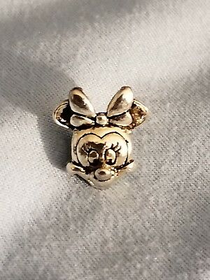 HAPPY 90TH BIRTHDAY Mickey Mouse Disney charm USA. We love you Mickey!!!