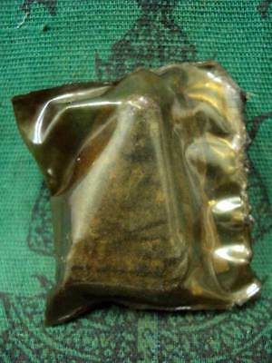Phra LP Tuad Pim Yai Wat Changhai 2497 Magic Protect Lucky Thai Buddha Amulet