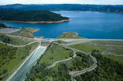 2 Large Lots, Almost An Acre, Lake Oroville Area, A Mile To The Lake, Access