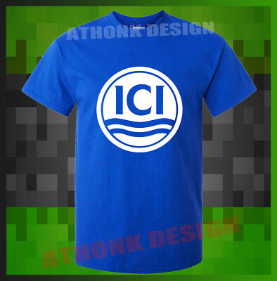 ICI Imperial Chemical Industries Dulux T-SHIRT