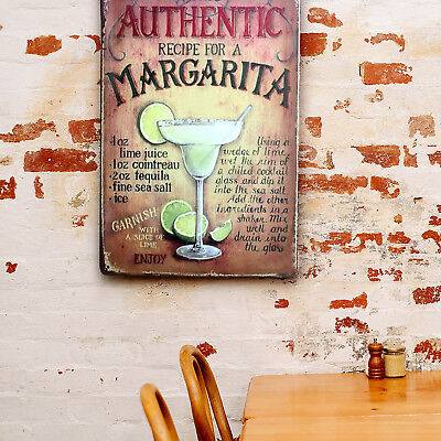 Vintage Retro Tin Metal Sign Plaque Bar Pub Wall Decor Poster Home Group #A55