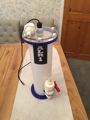 ALR1 Algae Light Reactor PO4 & NO3 reducer marine aquariums