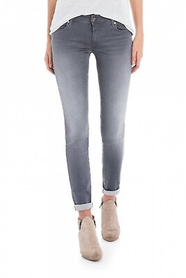 SALSA Jeans Skinny Push Up 116842 3000 NEWSTOCK-BOUTIQUE