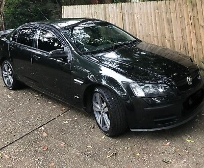 VE Holden Commodore