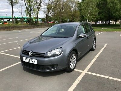 Volkswagen Golf Match TDI (DSG)
