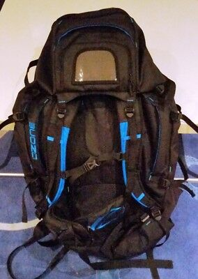 Ozone new model/generation 110 litre paragliding kite rucksack - New with tags