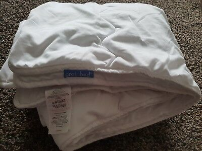 Gro To Bed cot bed duvet 4 tog - good condition