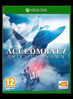 Ace Combat 7 Xbox One Games I Digital No Key No Cd Leggi Descrizione Download