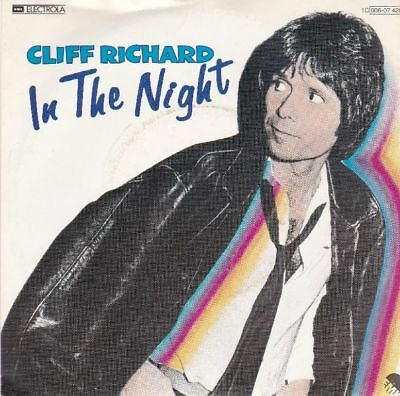 Cliff Richard  In The Night