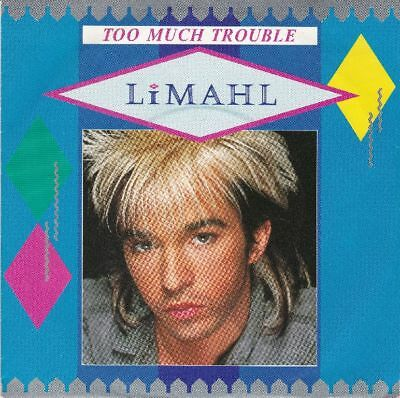 Limahl  Too Much Trouble