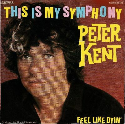 Peter Kent  This Is My Symphony