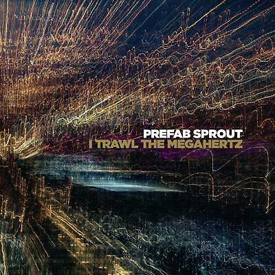 Prefab Sprout - I Trawl The Megahertz [CD] Sent Sameday*