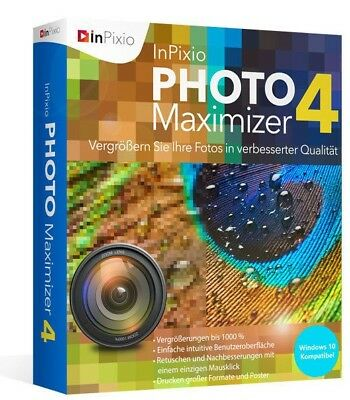 Photo Maximizer 4 Enlarge smallest Photo Zoom image DIGITAL INSTANT DELIVERY