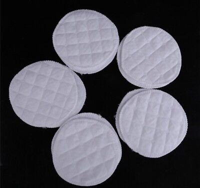 Reusable Cotton Rounds, Washable Facial Cleansing Rounds, Remover Pads Set Of 30