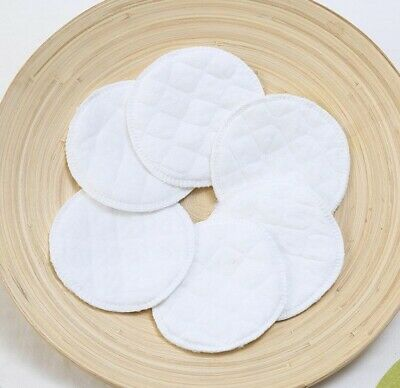 Reusable make up remover Pads, facial cleanser pads Washable cotton