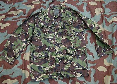 British Army DPM Ripstop CS95 Field Jacket - 180/104 LARGE
