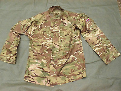 British Army Issued MTP Shirt / Jacket (C) Size 180/104