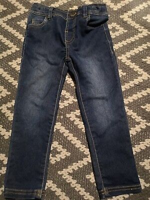 Bluezoo Girls Jeans 3-4 years