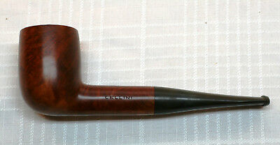 """Vintage Cellini Imported Briar  Estate Tobacco Smoking Pipe w 2"""" Tall Bowl Used"""