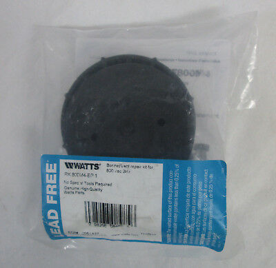 Watts Bonnet & Vent Repair Kit - Watts Series 800 M4-BP1 - # 0951437 - New