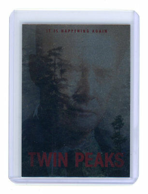 Kyle MacLachlan Love Thriller USA TV Show Canvas Poster 8x11inches Twin Peaks