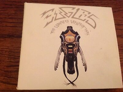 Eagles - The Complete Greatest Hits 2 CD Set