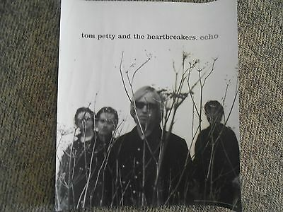 Tom Petty and the Heartbreakers Echo 21 x 24 promotional poster