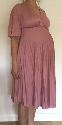 ASOS Maternity Occasion Dress Size 10