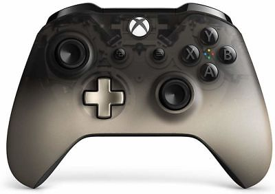 Microsoft Xbox One Wireless Controller - Phantom Black Special Edition - NEW