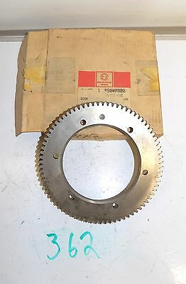 Detroit Diesel Allison Ring Gear 5117102  Bevel Lower Crank Timing 8V 71 8V71