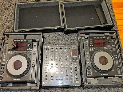 New Dial Wählen Sie Browse DAA1259 For Pioneer DJ Controller System Multi Player