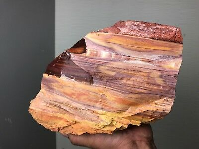 New!!! Rare Stock Top Quality Wonderstone Rough 23.5 Lbs - Usa