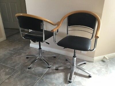 hairdressing salon chairs