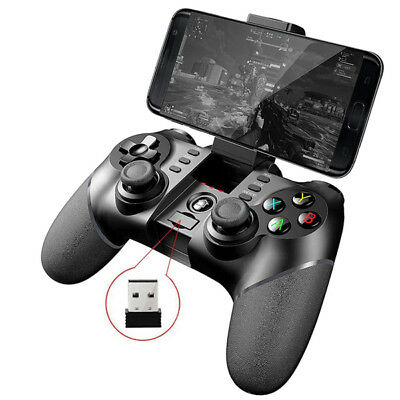 iPega PG-9076 Controller Smartphone Bluetooth Gamepad Wireless per Android PC TV