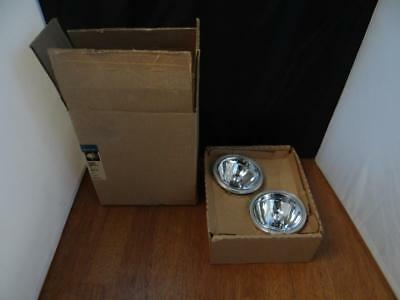 Harley Davidson Spotlight Foglight Bulb Housings #2881 11 (Parts/Repair) SE5930