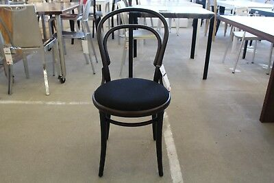 Authentic Michael Thonet Era Side Chair | Design Within Reach