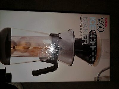New Hario VIC-02B V60 Ice Coffee Maker VIC-02 from JAPAN