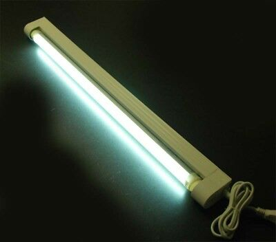 "T8 LED Integrated Tube Light - 24""' (Frosted Surface) Cool White LED"